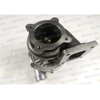 Electric Diesel Engine Turbocharger Hitachi Excavator Spare Parts EX200-5G 114400-3770