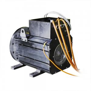 China 3 Phase Servo AC Motor 3000RPM 20kw Permanent Magnet Generator on sale