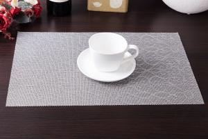 China Quick-drying Placemats Insulation Mats Tables Coasters Kitchen Dining Table mat on sale