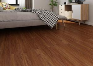 China Bathroom Recycled PVC Flooring Commercial Wooden Floor Lvt Pvc Loose Lay on sale