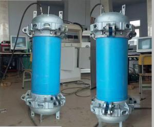 China ISO1167 ASTMD1598 pressure burst testing machine equipment for pipe on sale
