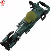 mining machine power pneumatic tools YT28 air leg rock drill made in china