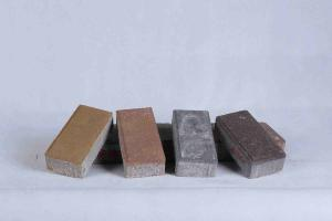 Quality High Temperature Sintering Water Permeable Brick Fit Kitchen , Toilet And School for sale