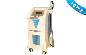 China Muiltifunction Vertical IPL Beauty Machine For Acne Scar Removal on sale