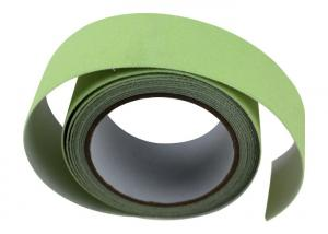 Quality Water Resistant Glow In The Dark Non Slip Tape Illuminate At Night 0.85mm for sale