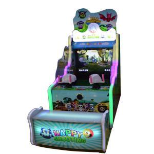 China Popular Navigation Big Adventure Game Machine 3D Shooting Water Gun Arcade Machine Video Redemption Game Console on sale