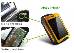 China Mini Personal Gps Tracker Watch The Action In Real Time On The Browser / Mobile Phone on sale