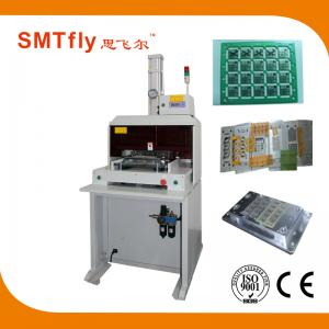 China High Precision Punching Machine For Pcb And Fpc With LCD Display on sale