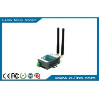 3G / 2G WCDMA UMTS USB GPS Industrial Cellular Modem For Vending Machine