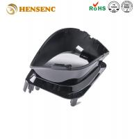 China High Precision Electronics Injection Molding For Plastic Airbag Cover on sale