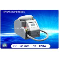 Q Switched ND YAG Laser Tattoo Removal Equipment All Colors