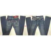 China True Religion Women's Slim Fit Jeans 1603 on sale