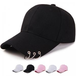Quality High Quality New Fashion Casual Hip-hop rivets blank Sport Cap  Custom Unisex for ... 9577c569b337