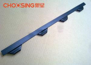 China 12cm Durable Sofa Plastic Clip Strips High Toughness Featuring Imported Composite Material on sale