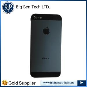 China For iphone 5 housing replacement on sale