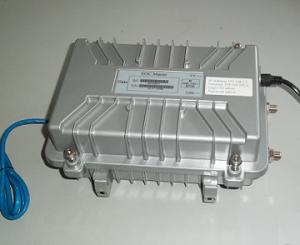 China Ethernet over Coax converter Master side unit on sale