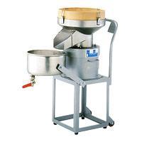 China round cocoa powder vibratory separator on sale