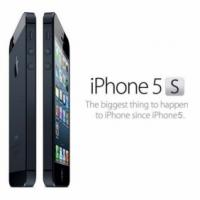 China AppleのiPhone 5s 16GB on sale