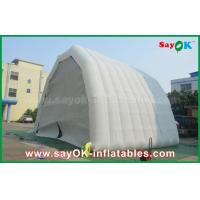 China Customized Size Outdoor Camping House Tent for Kids Tunnel Tent on sale