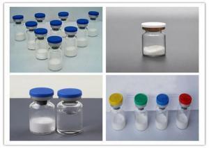 China Raw Peptide Oxytocin for Growth Oxytocin Acetate CAS: 50-56-6 on sale