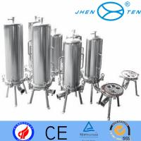Multi - Cartridges Pur Water Filter Carbon Water Filter Flow Rate