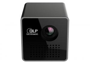 China Mini HD DLP Projector Built In Battery LED Light Smart Beam P1 Laser Projector on sale
