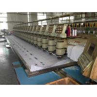 China Professional Barudan Embroidery Machine Used , Hat / Leather Embroidery Machine on sale