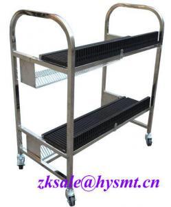 China FUJI NXT Feeder trolley on sale