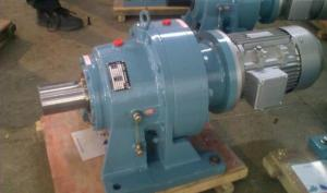 BWD3 cycloidal gear wheel reducer for sale – Cycloidal