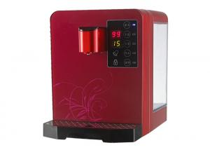 China Multi Function Small Hot Cold Water Dispenser Fashionable And Exquisite Appearance on sale