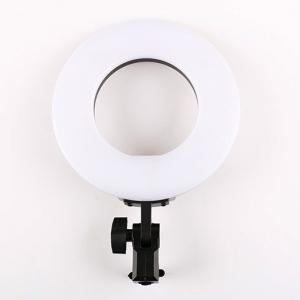 China Photo Studio 8 LED Selfie Ring Light for Photography Live Stream/Makeup/YouTube Video on sale
