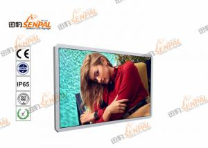 China TFT Type Touch Screen Open Frame LCD Panel , Open Frame LCD Monitor Panel on sale