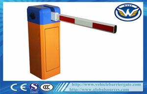 China Traffic Vehicle Barrier Gate on sale