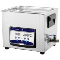 Professional Ultrasonic Medical Instrument Cleaner with two power mode degas