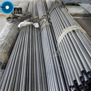 China Precision Steel Tube for Hydraulic and Pneumatic Cylinder Honing and Mechanical for Auto Industry on sale