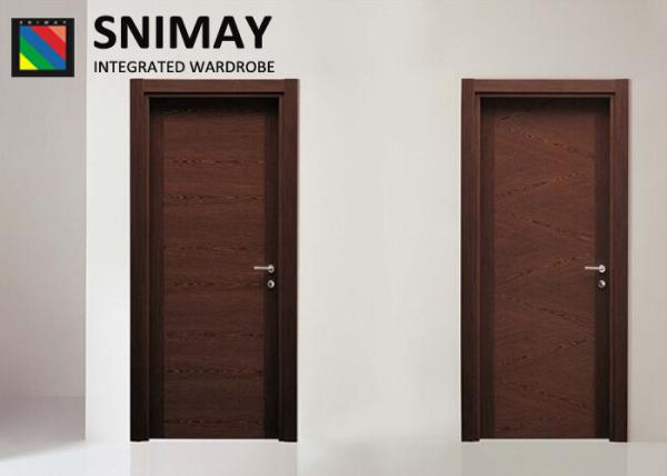 Romania Standard Wooden Interior Doors Inside Doors For House For