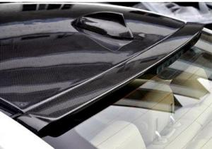 China Roof Top Wing Spoiler Carbon Fiber For BMW 12-14 F30 3-Series 320i 335i Sedan (Fits: BMW) on sale