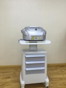 China Portable Diode 980nm Laser Machine For Spider Venis / Varicose Veins Treatment on sale