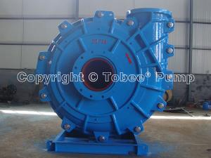 China Tobee™ Centrifugal Slurry Pump from China on sale
