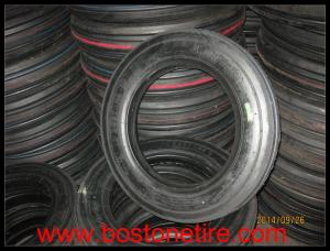China 5.00-16-6PR Farm Tractor front tires on sale