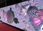 HD Full Colour P3.91 Indoor Rental Led Display Stage Backdrop Video Wall With High Refresh