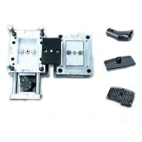 DIY Plastic Prototype Injection Molding , Hot Runner Electrical Plastic Moulding