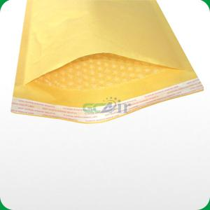 China 2013 New Colored Kraft Bubble Mailer Envelope on sale