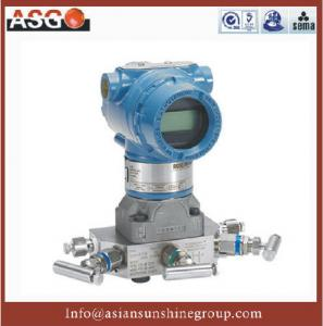 China Rosemount 2130 High Temperature Level Switch on sale
