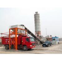 China Stabilized soil mixing plant MWB300 stabilized soil batching plant on sale