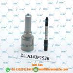 BOSCH Injector Nozzle DLLA143P1536(0 433 171 947), DLLA143P1536 injector nozzle for IVECO 0445120054 0986435545