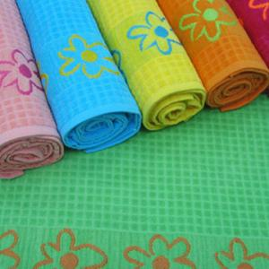 China Hot Sale High Quality Cotton Blankets Jacquard Cotton Sateen on sale