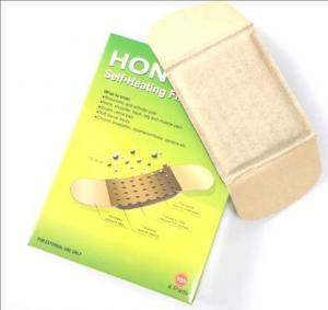 China Natural Pain Medication Patch Long Warming Effect For Sciatica Pain Relief on sale