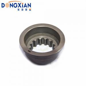 China KOMATSU PC200-6 Engine Cylinder Block Pump / Hydraulic Pump Parts on sale