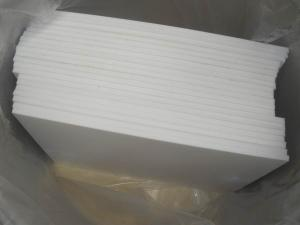 China Skived PTFE Teflon Sheet for Seal High Quality (without black spot) and Cheapest Price 100% Pure Material on sale